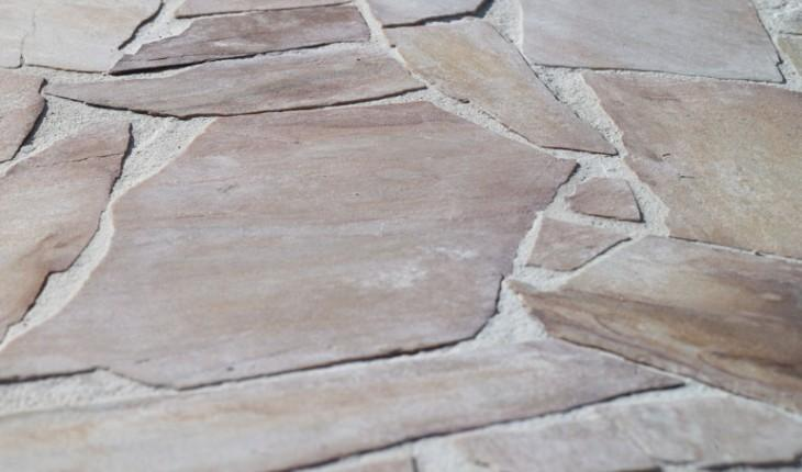 Quartzite Rose
